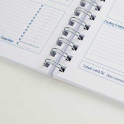 Zet uw ideeën op papier.