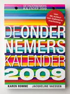De Ondernemerskalender 2009