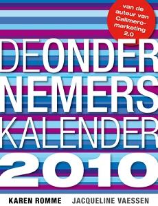 De Ondernemerskalender 2010
